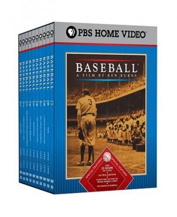 Top 10 Baseball Songs & Movies