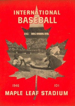 Maple Leaf Baseball