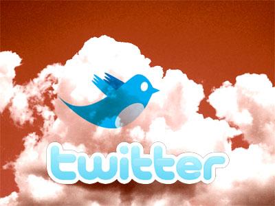 Twitter, Facebook & Pete Orr
