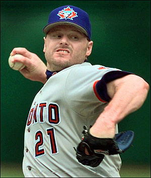 Roger Clemens Could Face 30