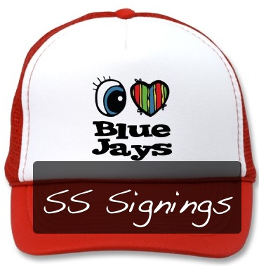 Why I Love the Jays SS Signings