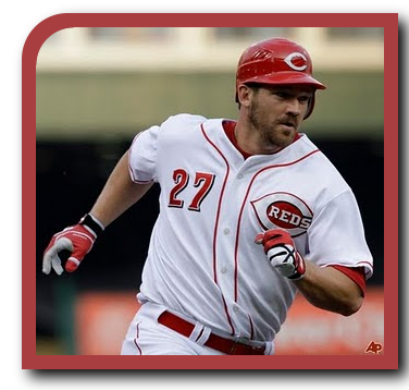 Scott Rolen Reds Extension
