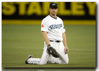 Dissecting Lyle Overbay's 2010 Struggles