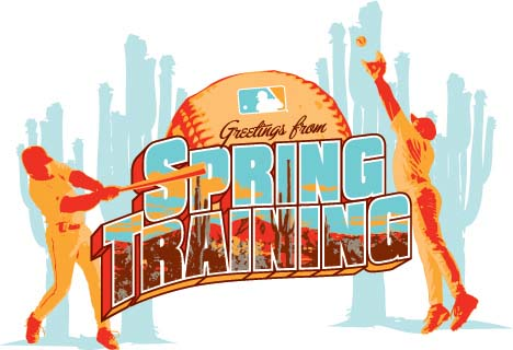 Spring Training Success Carrying Over to Regular Season?