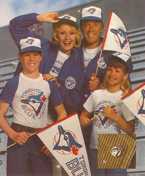 Have Blue Jays Fans Changed?