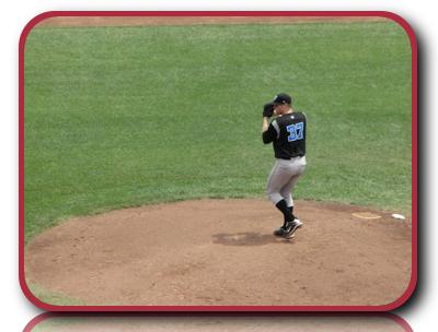 Stephen Strasburg MLB Debut