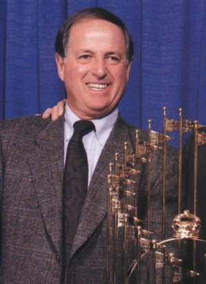 And The Oscar Goes To… Pat Gillick
