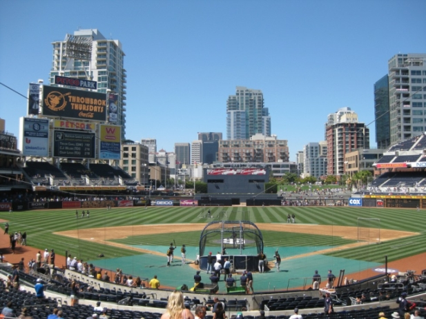 Petco Park
