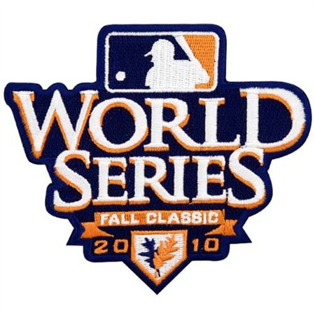 2010-MLB-World-Series-Logo
