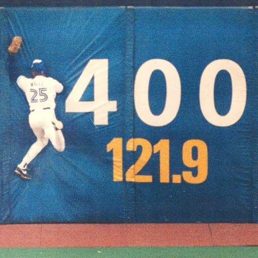 Devon White Catch