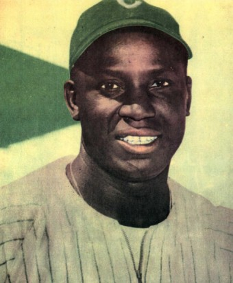 Silvio Garcia: Branch Rickey's pick to break the colour barrier