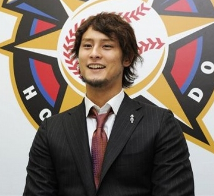 ... YU DARVISH: The Missing Piece For Blue Jay Contention? / YU DARVISH
