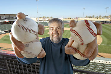 Bill James