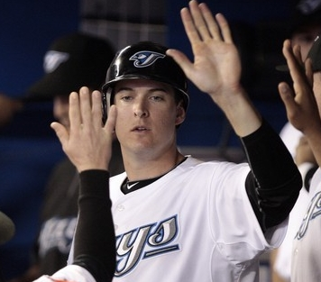 Will Kelly Johnson Be A Blue Jay In 2012?