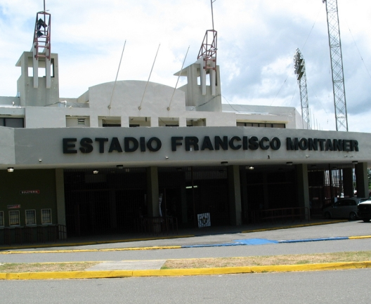 Estadio Francisco Montaner Review