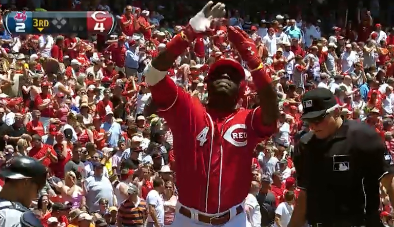 Brandon Phillips1