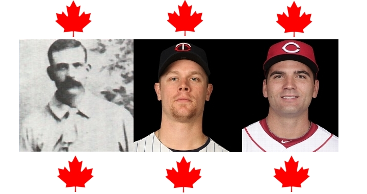 Greatest Canadian First Baseman