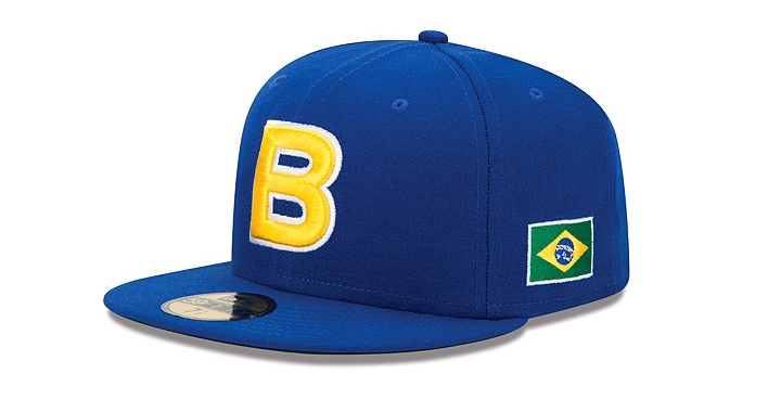 Brazil Baseball