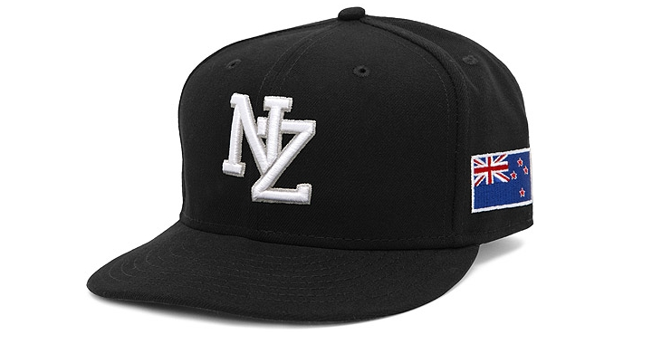 New Zealand Baseball