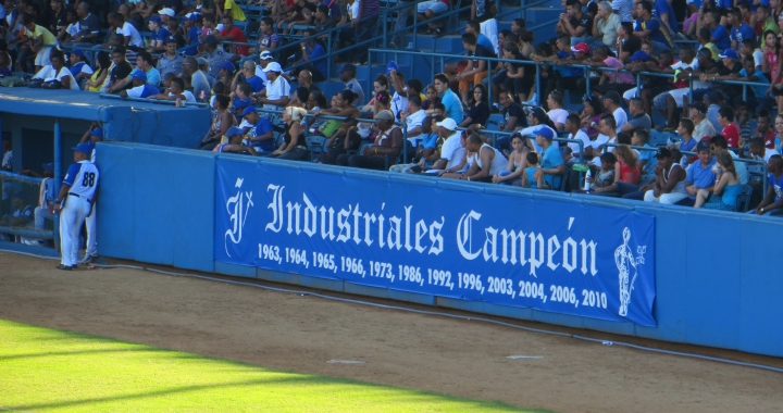 Industriales Campeon
